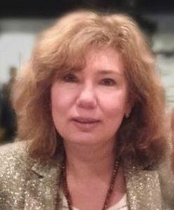 Elena Shannon